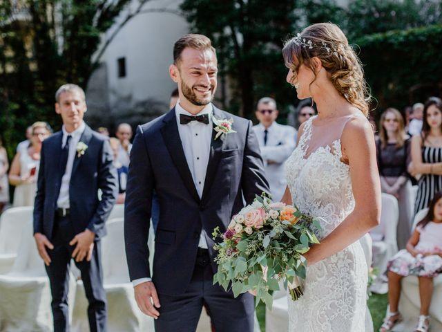 Il matrimonio di Christian e Veronica a Verona, Verona 8