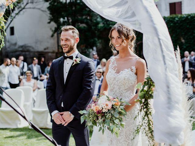 Il matrimonio di Christian e Veronica a Verona, Verona 9