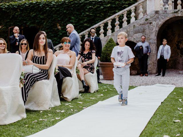 Il matrimonio di Christian e Veronica a Verona, Verona 10
