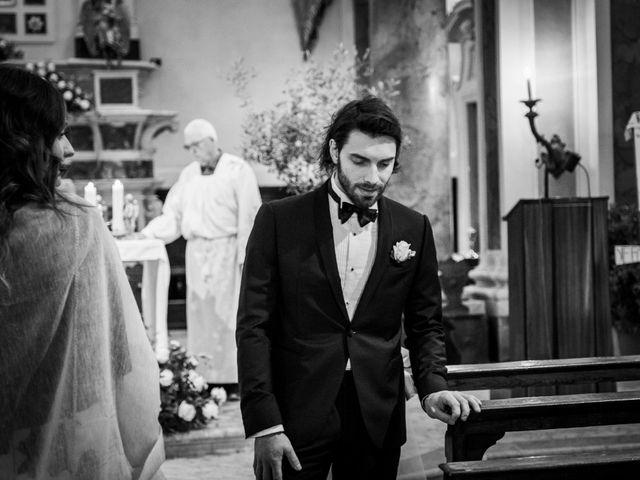 Il matrimonio di Samuele e Elisa a Lucca, Lucca 3