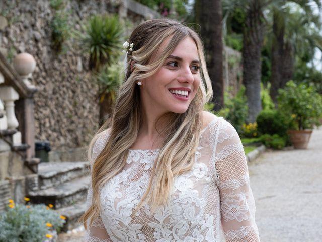 Il matrimonio di Samuele e Elisa a Lucca, Lucca 7