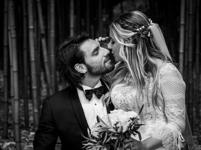 Il matrimonio di Samuele e Elisa a Lucca, Lucca 11