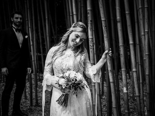 Il matrimonio di Samuele e Elisa a Lucca, Lucca 13