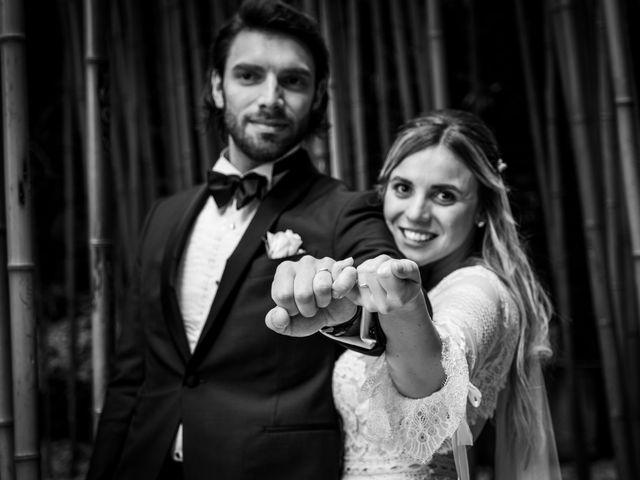 Il matrimonio di Samuele e Elisa a Lucca, Lucca 14