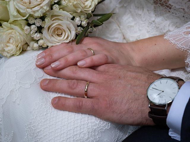 Il matrimonio di Samuele e Elisa a Lucca, Lucca 15