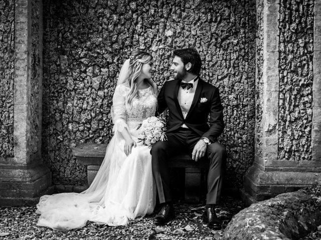 Il matrimonio di Samuele e Elisa a Lucca, Lucca 18