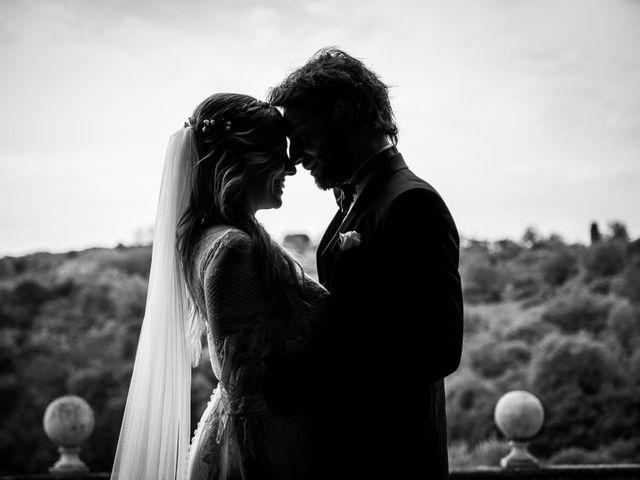 Il matrimonio di Samuele e Elisa a Lucca, Lucca 21