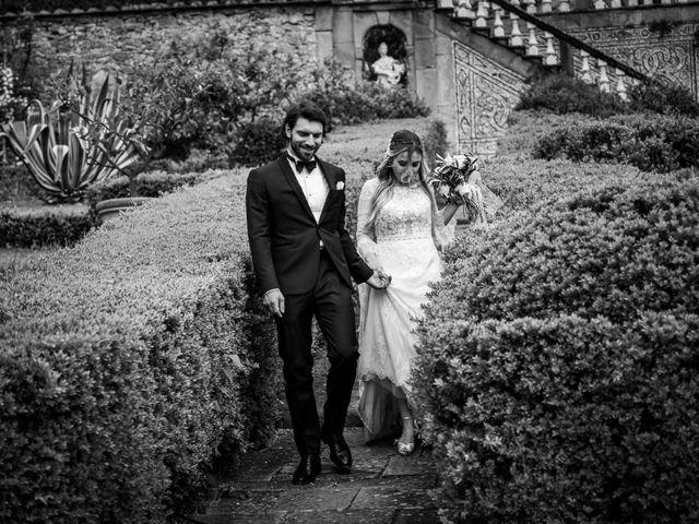 Il matrimonio di Samuele e Elisa a Lucca, Lucca 22
