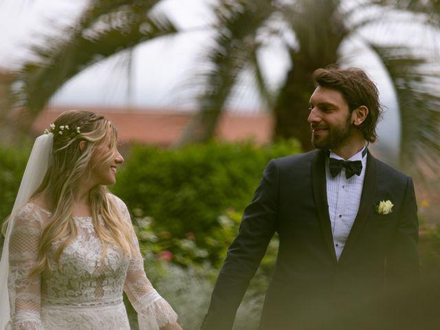 Il matrimonio di Samuele e Elisa a Lucca, Lucca 29