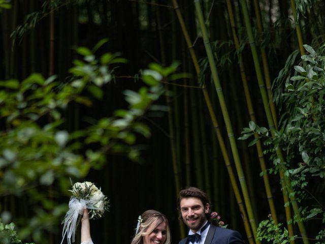 Il matrimonio di Samuele e Elisa a Lucca, Lucca 30
