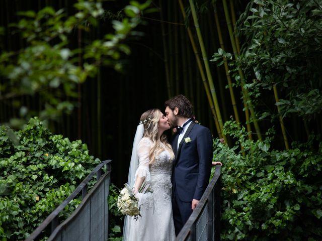 Il matrimonio di Samuele e Elisa a Lucca, Lucca 31