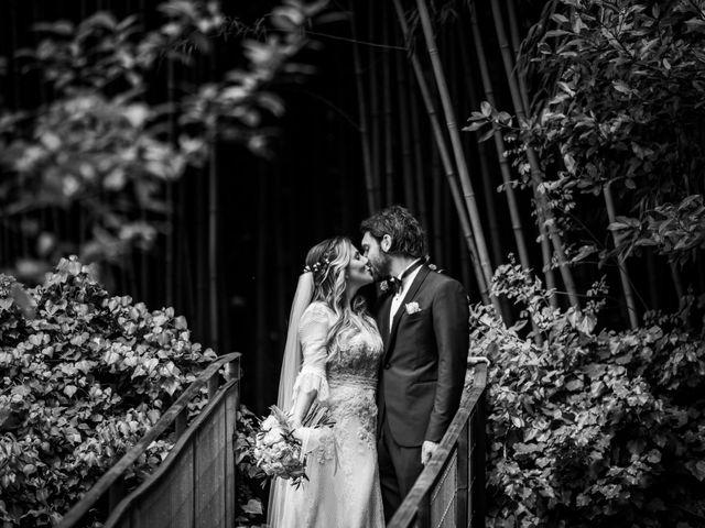 Il matrimonio di Samuele e Elisa a Lucca, Lucca 32