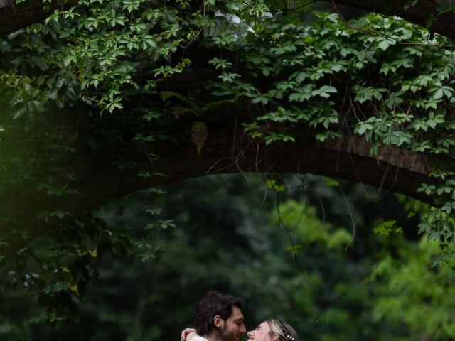 Il matrimonio di Samuele e Elisa a Lucca, Lucca 35