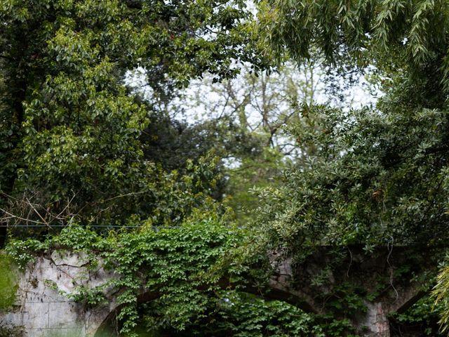 Il matrimonio di Samuele e Elisa a Lucca, Lucca 36