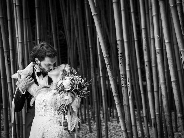 Il matrimonio di Samuele e Elisa a Lucca, Lucca 45