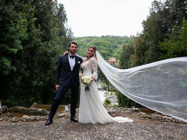 Il matrimonio di Samuele e Elisa a Lucca, Lucca 46