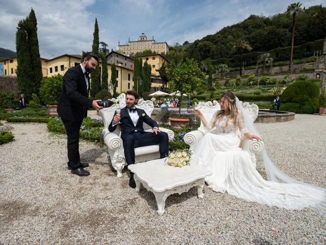 Il matrimonio di Samuele e Elisa a Lucca, Lucca 48