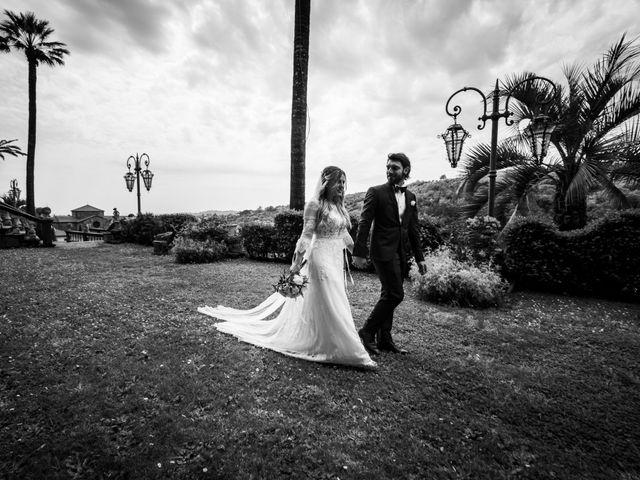 Il matrimonio di Samuele e Elisa a Lucca, Lucca 52