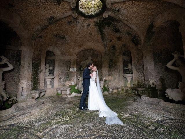 Il matrimonio di Samuele e Elisa a Lucca, Lucca 57
