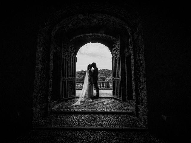 Il matrimonio di Samuele e Elisa a Lucca, Lucca 58
