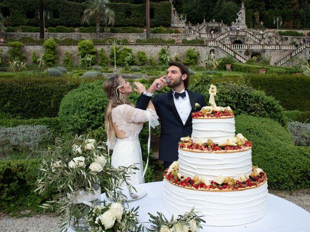 Il matrimonio di Samuele e Elisa a Lucca, Lucca 62