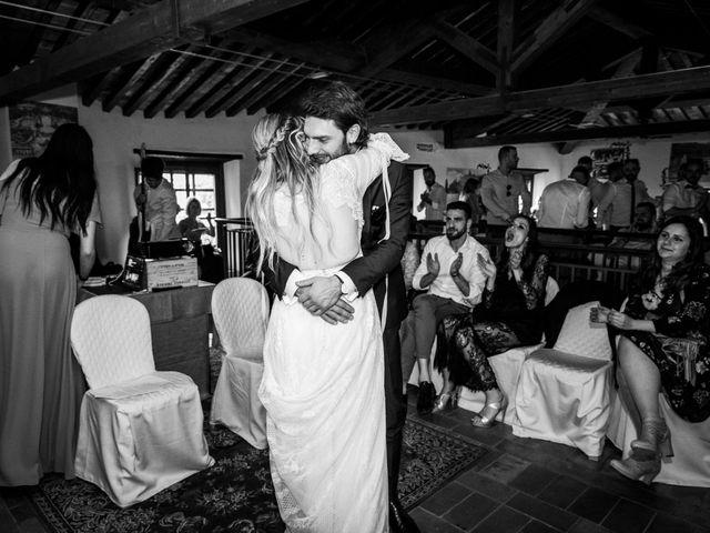 Il matrimonio di Samuele e Elisa a Lucca, Lucca 64