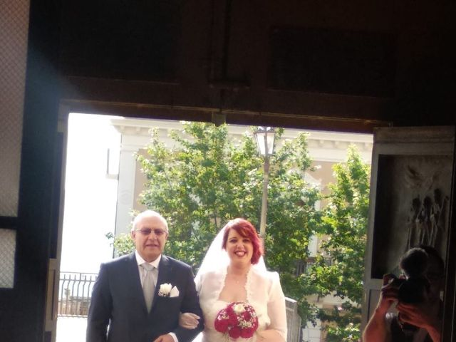 Il matrimonio di Manuel  e Veronica  a Catania, Catania 3