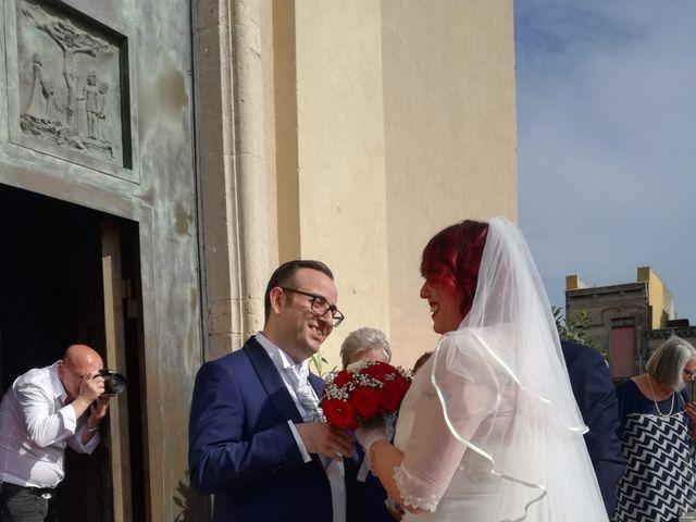 Il matrimonio di Manuel  e Veronica  a Catania, Catania 6