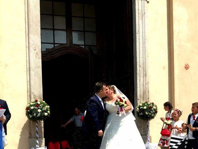 Il matrimonio di Daniele e Laura a Binasco, Milano 3
