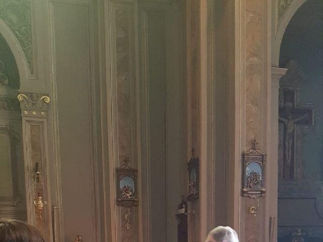 Il matrimonio di Daniele e Laura a Binasco, Milano 4