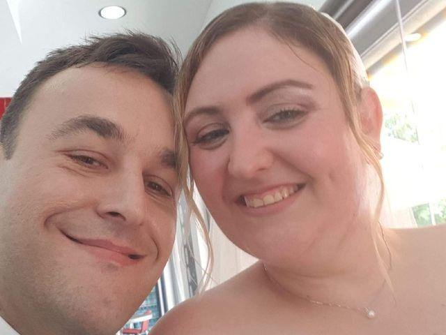 Il matrimonio di Daniele e Laura a Binasco, Milano 10