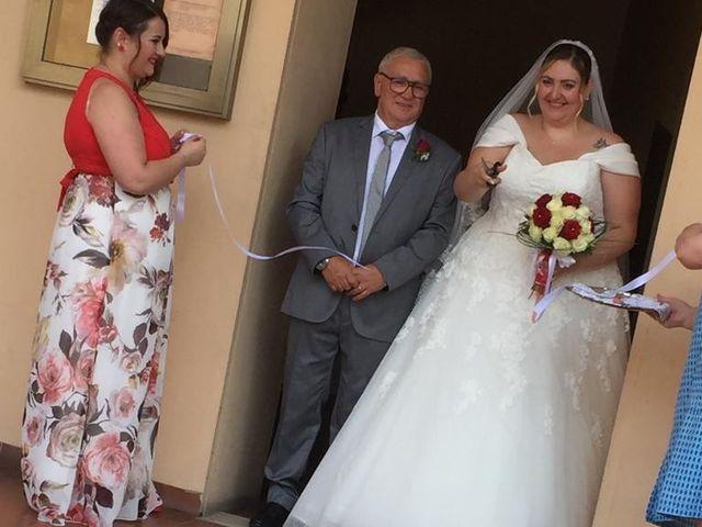 Il matrimonio di Daniele e Laura a Binasco, Milano 11