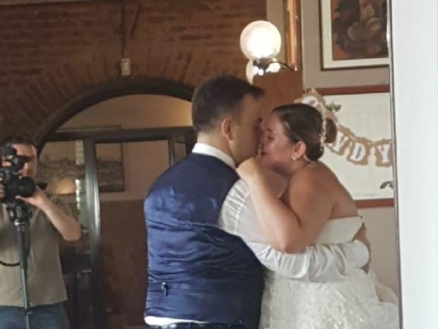 Il matrimonio di Daniele e Laura a Binasco, Milano 12