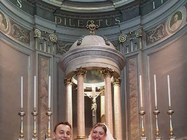 Il matrimonio di Daniele e Laura a Binasco, Milano 13