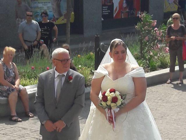 Il matrimonio di Daniele e Laura a Binasco, Milano 15