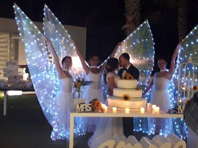 Il matrimonio di Giovanni  e Angela  a Pagani, Salerno 2