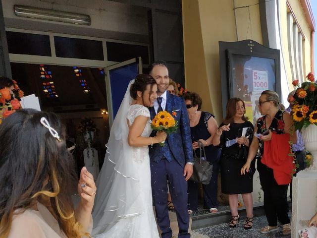 Il matrimonio di Giovanni  e Angela  a Pagani, Salerno 3