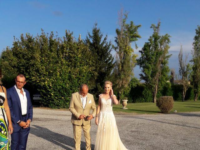 Il matrimonio di Rossella e Simone a Luzzara, Reggio Emilia 4