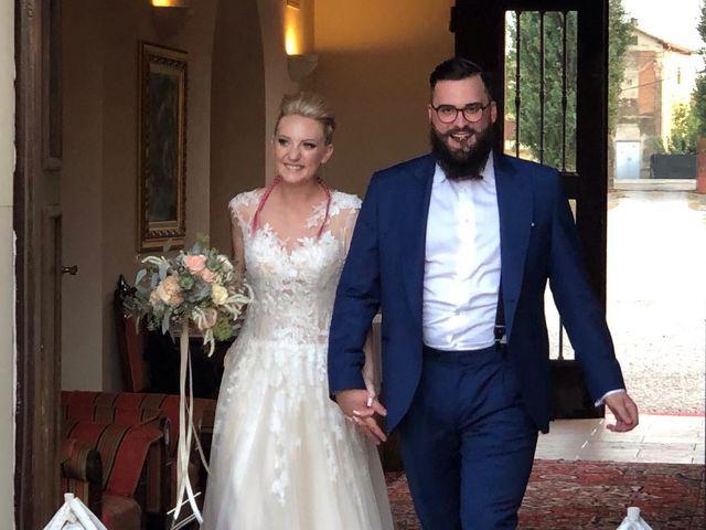 Il matrimonio di Rossella e Simone a Luzzara, Reggio Emilia 6