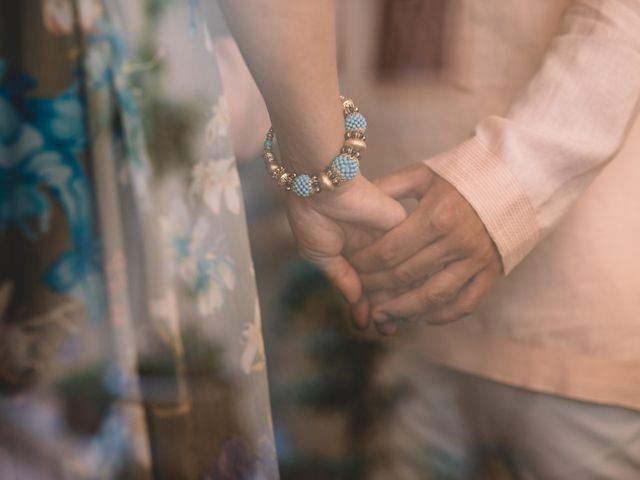Il matrimonio di Maurizio e Gabriele a Palermo, Palermo 9