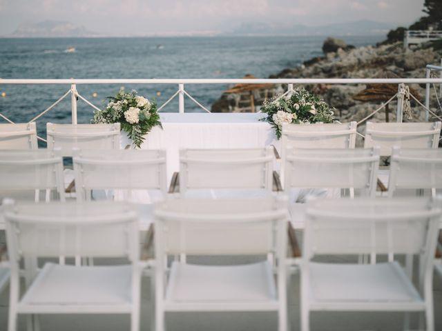 Il matrimonio di Maurizio e Gabriele a Palermo, Palermo 15