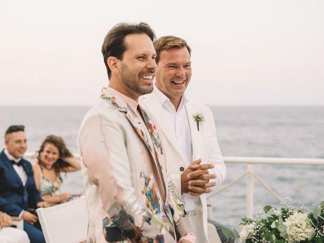 Il matrimonio di Maurizio e Gabriele a Palermo, Palermo 24