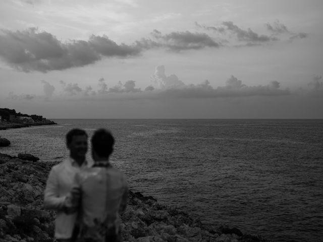 Il matrimonio di Maurizio e Gabriele a Palermo, Palermo 31