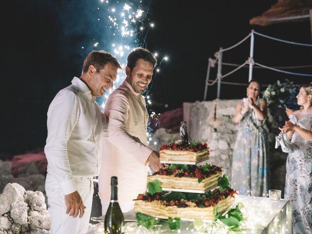 Il matrimonio di Maurizio e Gabriele a Palermo, Palermo 52