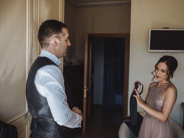 Il matrimonio di Luca e Veronica a Perugia, Perugia 40