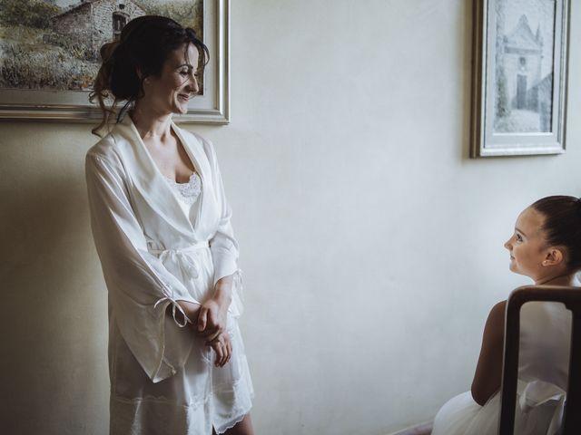 Il matrimonio di Luca e Veronica a Perugia, Perugia 72