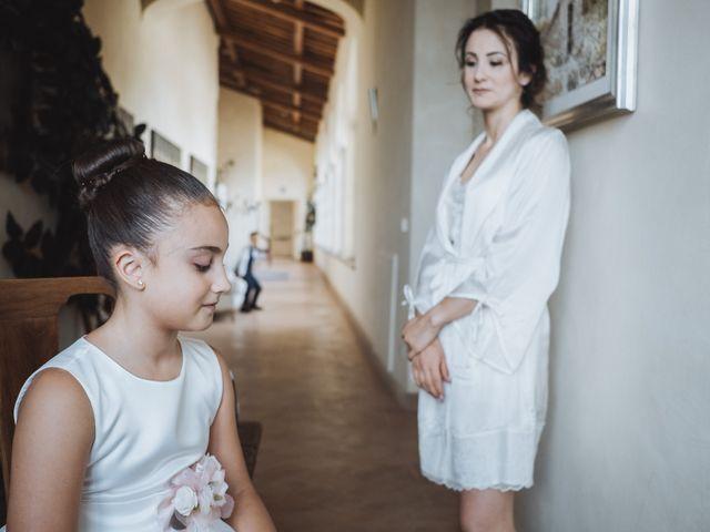 Il matrimonio di Luca e Veronica a Perugia, Perugia 75