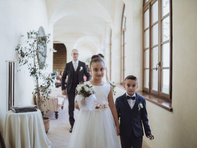 Il matrimonio di Luca e Veronica a Perugia, Perugia 85