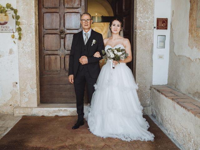 Il matrimonio di Luca e Veronica a Perugia, Perugia 86