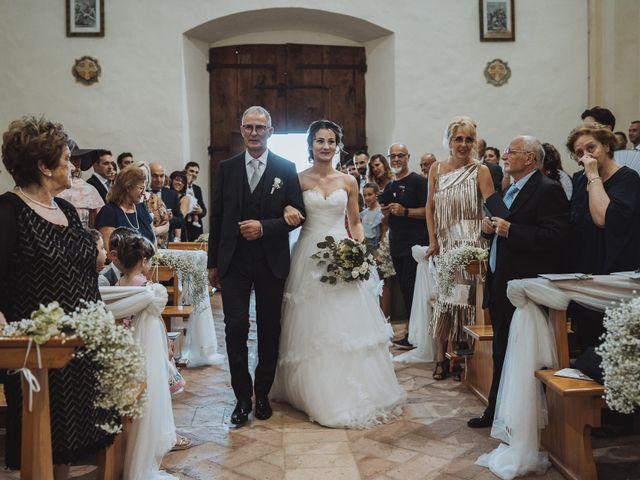 Il matrimonio di Luca e Veronica a Perugia, Perugia 87